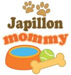 Japillon Mom T-shirts and Gifts