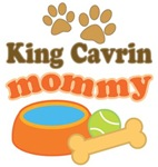 King cavrin Mom T-shirts and Gifts