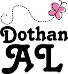 Dothan Alabama Tee Shirts and Hoodies