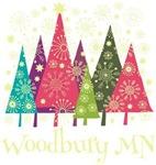 Woodbury Minnesota Holiday Tshirts