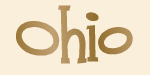 OHIO T-SHIRTS MUGS AND GIFTS
