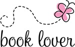 CUTE BOOK LOVER DESIGN