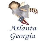 ATLANTA GEORGIA ANGEL GIFTS AND T-SHIRTS