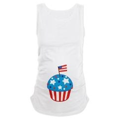 4th Of July Maternity T-shirts