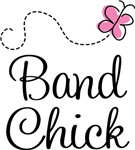 Cute Band Chick Tees and Gifts