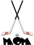 Hockey Mom T-shirts / Gifts