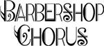 Barbershop Chorus T-shirts