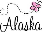 Pretty Alaska Tees