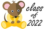 Future Class Of 2022 Kids T-shirts