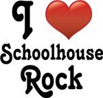 I Heart Schoolhouse Rock