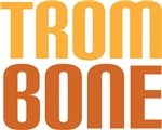 Big Bright Trombone T-shirts and Hoodies