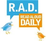 RAD Read Aloud Daily Book T-shirts and Gifts