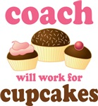 Funny Coach T-shirts and Gifts