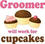 Funny Groomer T-shirts and Gifts