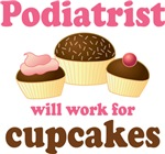 Funny Podiatrist T-shirts and Gifts