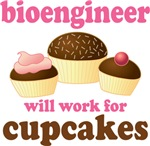 Funny Bioengineer T-shirts and Gifts
