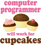 Funny Computer Programmer T-shirts and Gifts
