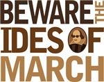Ides Of March Shakespeare Quote Gifts