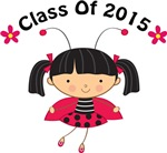 Class Tee Shirts 2015