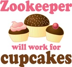Funny Zoo Keeper T-shirts and Gifts
