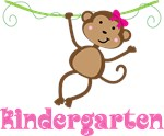 Cute Kindergarten T-Shirts and Gifts