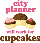 Funny City Planner T-shirts and Gifts