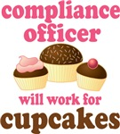 Funny Compliance Officer T-shirts and Gifts