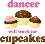 Funny Dancer T-shirts and Gifts