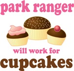 Funny Park Ranger T-shirts and Gifts