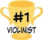 VIOLIN MUSIC AWARD GIFTS