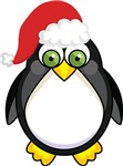 Christmas Penguin Gifts and Shirts