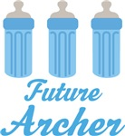 Future Archer Baby T-shirts