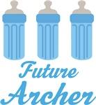 Future Archer Baby T-shirts