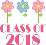 2018 Graduating Class Gifts and Shirts