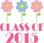 2015 Graduating Class Gifts and Shirts