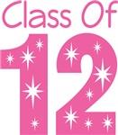 Class Of 2012 School T-shirts