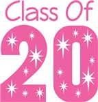 Class Of 2020 School T-shirts