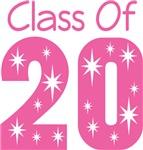 Class Of 2020 School T-shirts