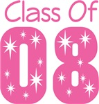 Class Of 2008 School T-shirts