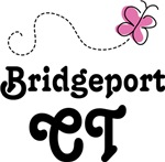 Bridgeport Connecticut Cute Mugs and T-shirts