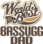 Bassugg Dad (Worlds Best) T-shirts
