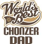 Chonzer Dad (Worlds Best) T-shirts