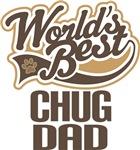 Chug Dad (Worlds Best) T-shirts