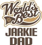 Jarkie Dad (Worlds Best) T-shirts