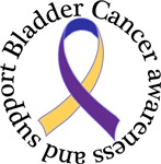 BLADDER CANCER AWARENESS AND SUPPORT Tshirt Gifts
