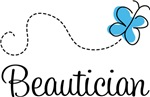 BEAUTICIAN GIFTS - WORLD'S BEST