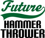 Future Hammer Thrower