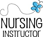 Nursing instructor Gifts and T shirts