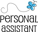 Personal assistant Gifts and T shirts