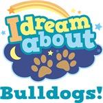 Bulldog Lover shirts and pajamas